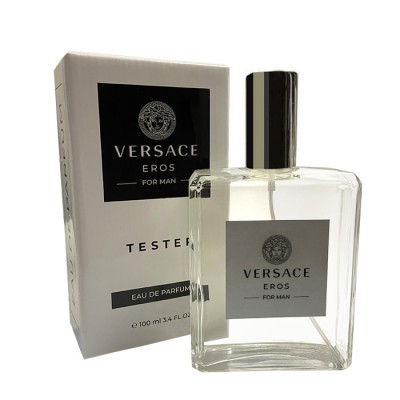 Versace Eros 100 ML  Духи чоловічі тестер