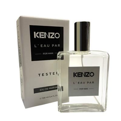 Kenzo L'Eau Kenzo Pour Homme 100 ML  Духи чоловічі тестер