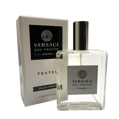 Versace Man Eau Fraiche 100 ML  Духи мужские тестер