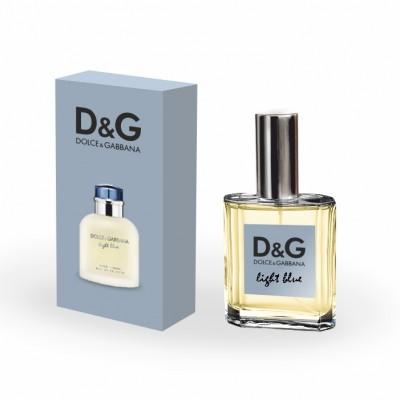 D&G Light Blue 35 ML  Духи мужские