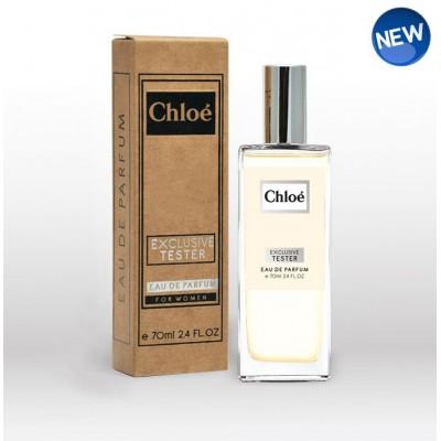 Chloe 70 ML Женские духи тестер