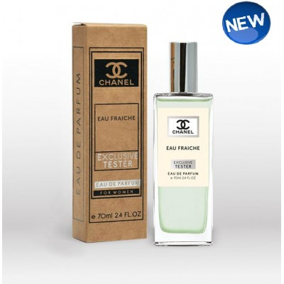 Парфюм-тестер  CHANEL CHANCE FRESH  70 ML