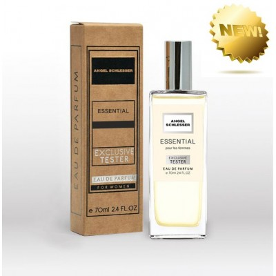 Парфюм-тестер  Angel Schlesser Essential  70 ML
