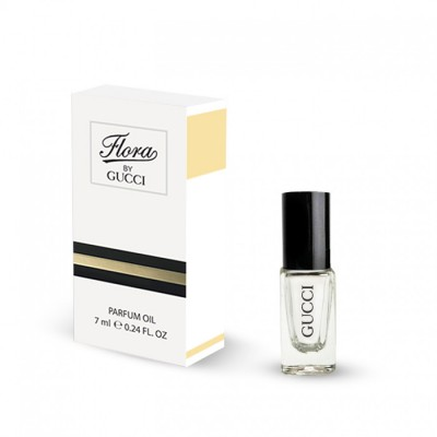 Духи масляные Gucci Flora 7 ML