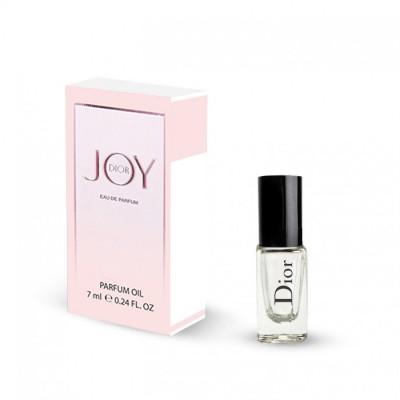 Духи масляні  Dior Joy 7 ML