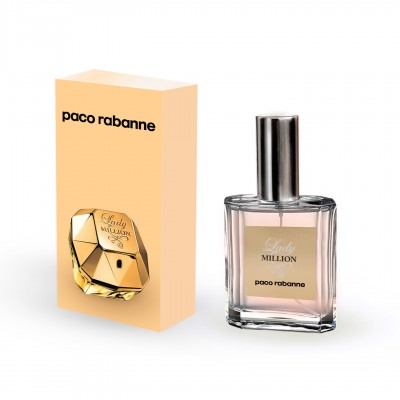 Парфюм PACO RABANNE LADY MILLION WOMAN 35 ML