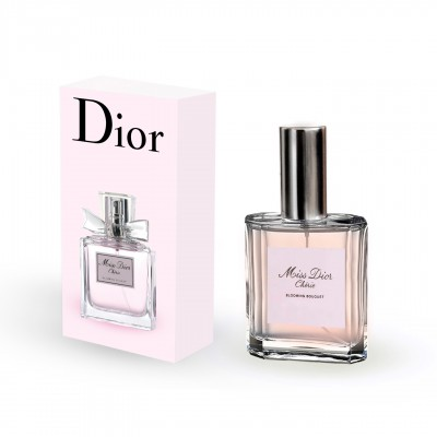 Парфюм CHRISTIAN DIOR MISS DIOR CHERIE BLOOMING BOUQUET WOM 35 ML