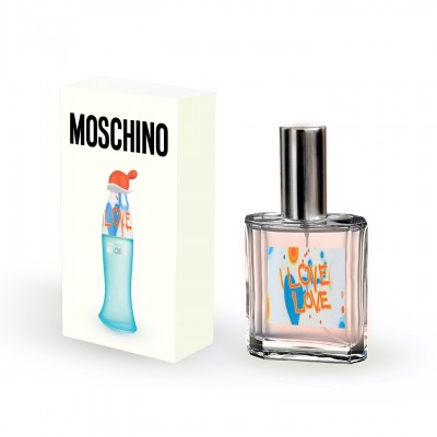 Парфюм Moschino I Love Love 35 ML