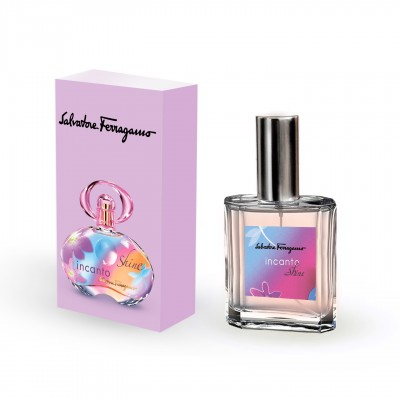 Salvatore Ferragamo  Incanto Shine 35 ML Духи женские