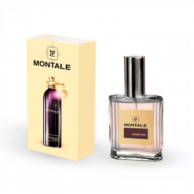 Montale Intense Cafe 35 ML  Духи унисекс