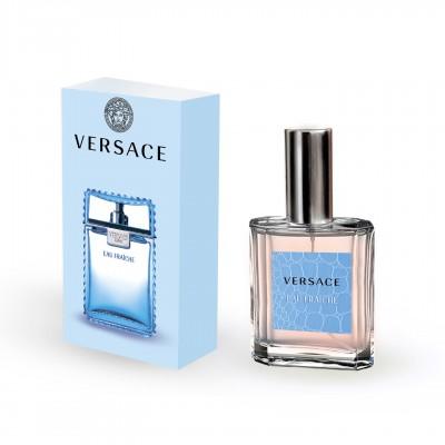 Versace Man Eau Fraiche  35 ML  Духи чоловічі