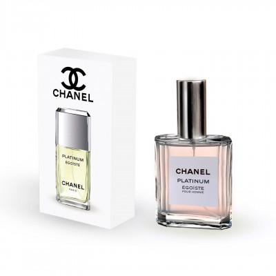 Парфюм CHANEL PLATINIUM EGOISTE MEN 35 ML