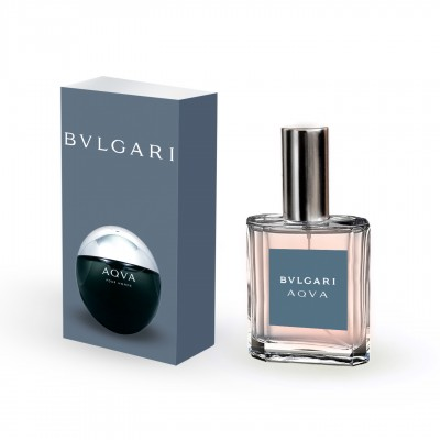 Парфюм BVLGARI AQVA MAN  35 ML