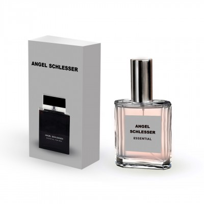 Парфюм ANGEL SCHLESSER ESSENTIAL BLACK POUR HOMME man 35 ML