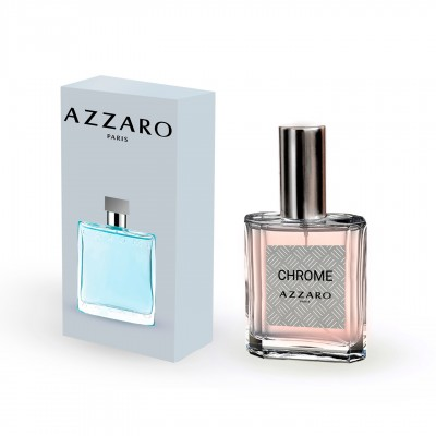 Парфюм Azzaro Chrome Men 35 ML