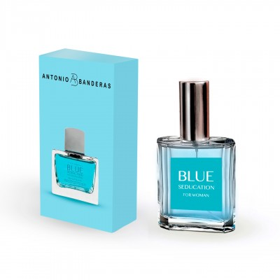 Antonio Banderas Blue Seduction 35 ML Духи женские