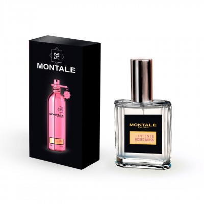 Montale Intense Roses Musk 35 ML  Духи жіночі