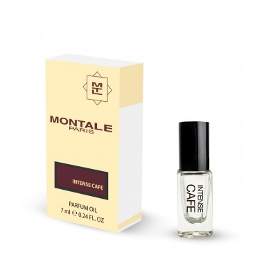 Духи масляні Montale Intense Cafe 7 ML