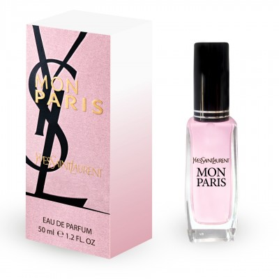 Парфюм YVES SAINT LAURENT MON PARIS 50 ML