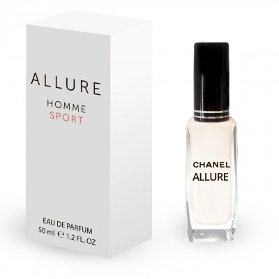 Парфюм Chanel Allure Homme Sport 50 ML