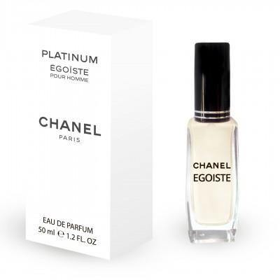 Парфюм CHANEL PLATINIUM EGOISTE MEN 50 ML