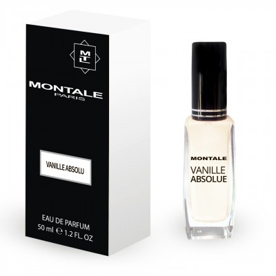 Парфюм Montale Vanille Absolu 50 ML