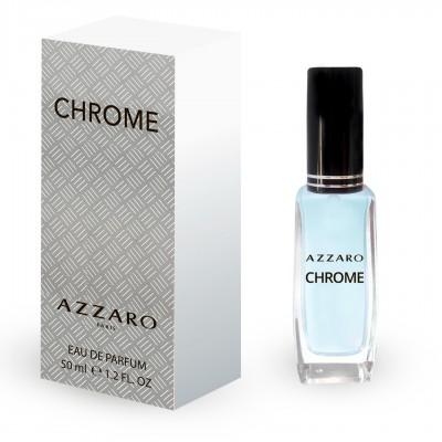 Парфюм Azzaro Chrome Men 50 ML