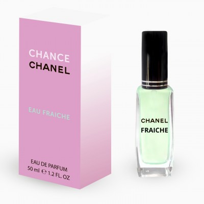 Парфюм CHANEL CHANCE FRESH WOMEN 50 ML