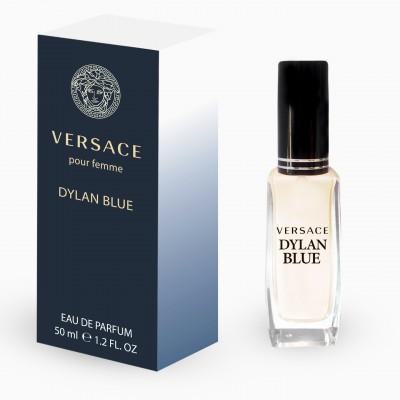 Парфюм Versace Pour Femme Dylan Blue 50 ML