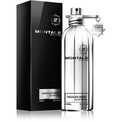 Montale Chocolate Greedy 35 ML  Духи унісекс