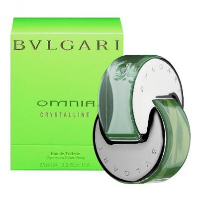 Bvlgari Omnia Crystalline 65 ML Туалетная вода женская