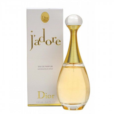 CHRISTIAN DIOR JADORE PARFUM WOMEN 100 ML