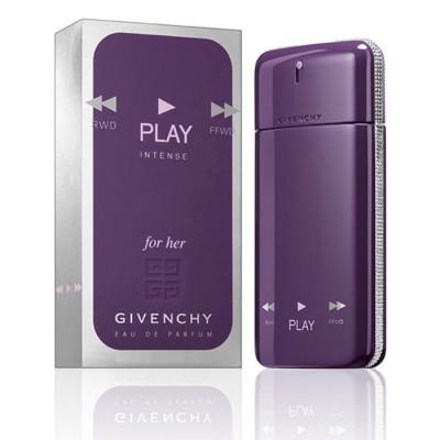 Givenchy Play Intense 75 ML  Туалетная вода жіноча