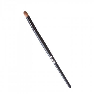 Кисть для нанесения и растушёвки теней, тушёвки карандаша