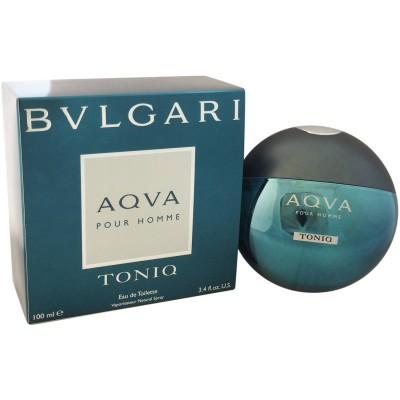 Bvlgari Aqua Toniq Men 100 ML