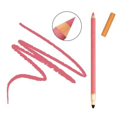 Олівець для губ перламутровий з аплікатором
