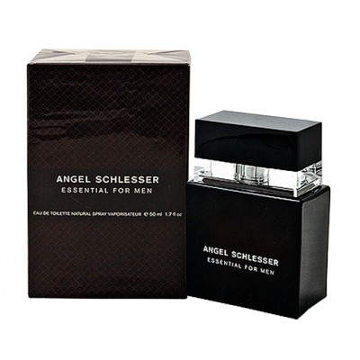 ANGEL SCHLESSER ESSENTIAL BLACK POUR HOMME 100 ML