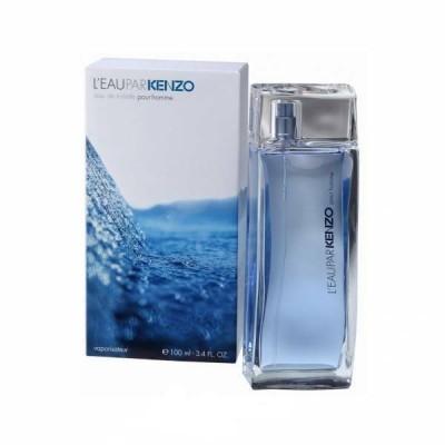 Kenzo L'Eau Kenzo Pour Homme 100 ML Туалетная вода для мужчин