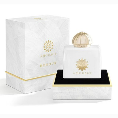 AMOUAGE HONOUR WHITE 100 ML