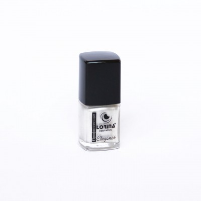 """Лак для ногтей """"Elegance"""" (перламутровый, 15 мл)"""