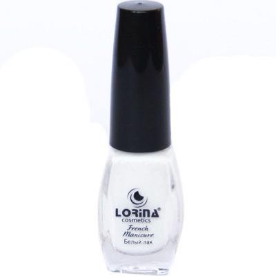 """Лак для ногтей """"French manicure"""" (эмаль, 12 мл)"""