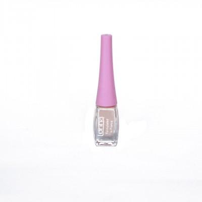 Минилак для ногтей (полупрозрачный, 6 мл)